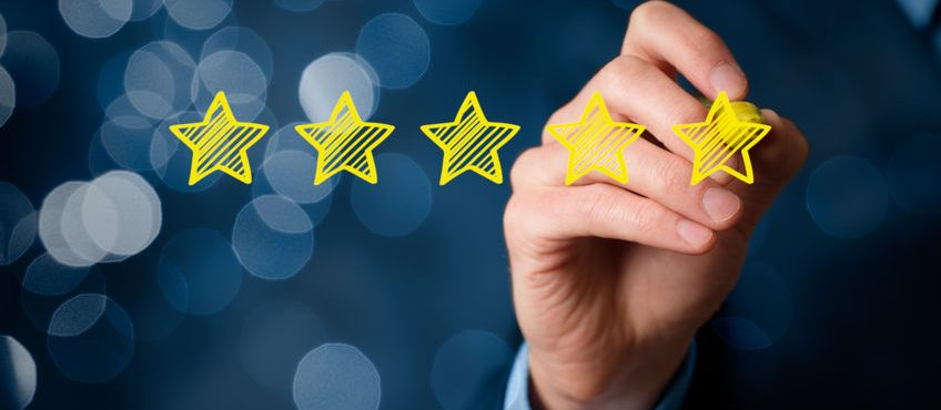 Online Reviews for Medical Professionals
